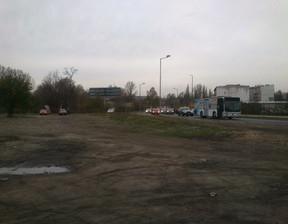 Działka do wynajęcia, Katowice Marii Goeppert-Mayer, 2000 m²