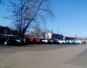 Działka do wynajęcia, Siemianowice Śląskie Dworcowa, 1000 m²