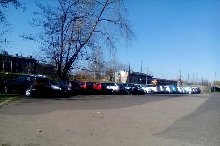 Działka do wynajęcia, Siemianowice Śląskie Dworcowa, 1000 m²   Morizon.pl   3677