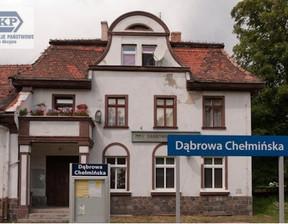 Lokal użytkowy do wynajęcia, Dąbrowa Chełmińska Dworcowa, 376 m²