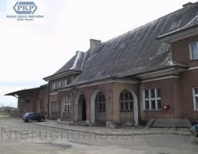 Lokal użytkowy do wynajęcia, Wydminy Kolejowa, 189 m²