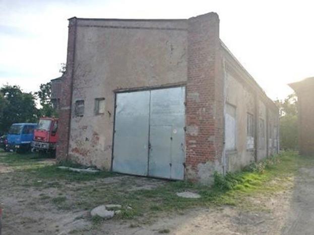 Działka na sprzedaż, Morąg Kwiatowa, 803 m²   Morizon.pl   4066