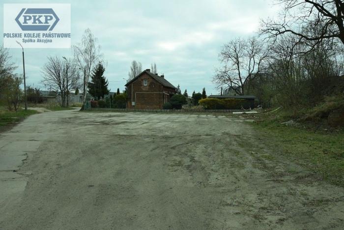 Działka na sprzedaż, Tczew Za Dworcem, 639 m² | Morizon.pl | 4225