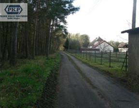 Działka na sprzedaż, Samostrzel, 1308 m²