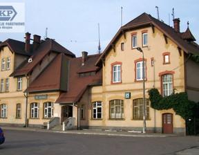 Lokal użytkowy do wynajęcia, Smętowo Graniczne Dworcowa, 106 m²