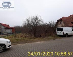 Działka do wynajęcia, Olsztyn, 732 m²