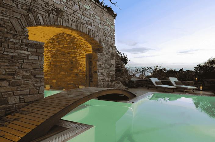 Dom na sprzedaż, Grecja Wyspy Egejskie Południowe, 400 m²   Morizon.pl   4585