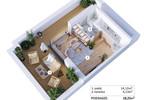 Mieszkanie na sprzedaż, Kraków Podgórze, 82 m² | Morizon.pl | 3604 nr4