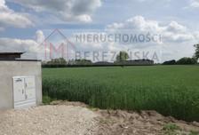 Działka na sprzedaż, Ruszków Pierwszy, 903 m²
