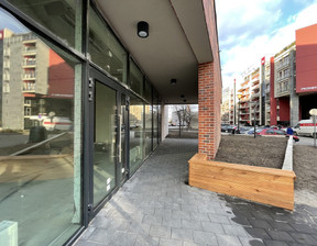Lokal użytkowy na sprzedaż, Kraków Zabłocie, 108 m²