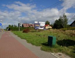 Morizon WP ogłoszenia | Działka na sprzedaż, Starogard Gdański Lubichowska, 1617 m² | 7566
