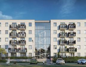 Mieszkanie na sprzedaż, Gdańsk Jasień, 54 m²