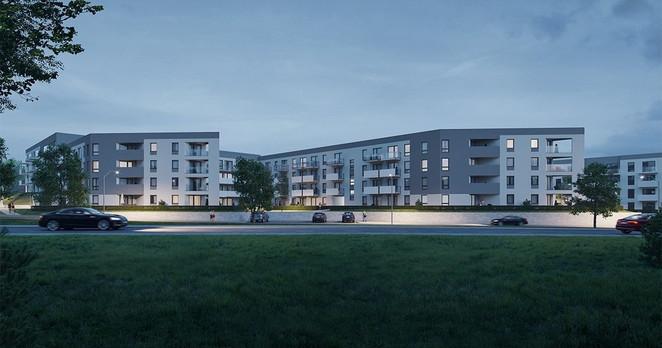 Morizon WP ogłoszenia   Mieszkanie na sprzedaż, Gdynia Obłuże, 59 m²   2649