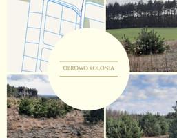 Morizon WP ogłoszenia   Działka na sprzedaż, Obrowo, 994 m²   9077