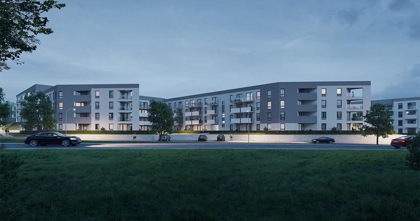 Kawalerka na sprzedaż, Gdynia Obłuże, 28 m² | Morizon.pl | 6792