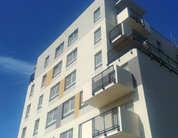 Morizon WP ogłoszenia | Mieszkanie na sprzedaż, Warszawa Gocław, 56 m² | 0393