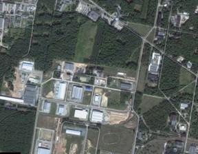 Działka na sprzedaż, Bydgoszcz Kapuściska, 25000 m²