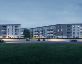 Mieszkanie na sprzedaż, Gdynia Obłuże, 59 m²