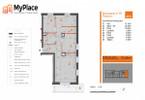 Morizon WP ogłoszenia | Mieszkanie na sprzedaż, Warszawa Białołęka, 72 m² | 1669