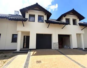 Dom na sprzedaż, Grudziądz Ignacego Paderewskiego, 141 m²