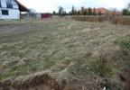 Działka na sprzedaż, Grudziądz Owczarki, 1018 m² | Morizon.pl | 2467 nr3