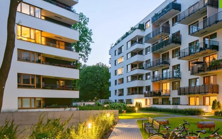Mieszkanie na sprzedaż, Warszawa Bielany, 100 m² | Morizon.pl | 0292
