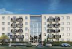 Morizon WP ogłoszenia | Mieszkanie na sprzedaż, Gdańsk Jasień, 61 m² | 5987