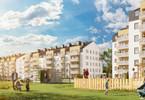 Morizon WP ogłoszenia   Kawalerka na sprzedaż, Poznań Naramowice, 27 m²   7072