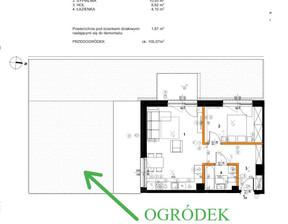 Mieszkanie na sprzedaż, Warszawa Brzeziny, 50 m²