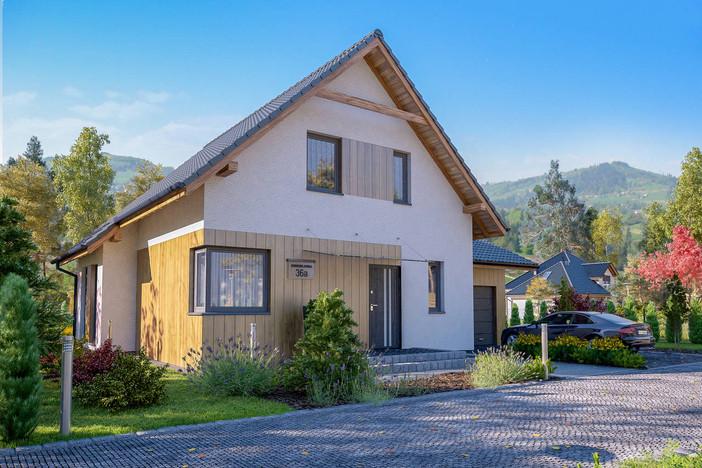 Dom na sprzedaż, Pszczyna Leśna, 121 m² | Morizon.pl | 0153