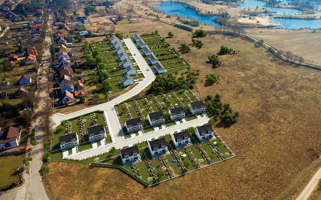 Morizon WP ogłoszenia | Dom na sprzedaż, Koziegłowy Bolechówko, 94 m² | 9864