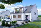 Morizon WP ogłoszenia | Dom na sprzedaż, Trzaskowo Wypoczynkowa, 112 m² | 9856