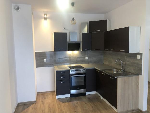 Mieszkanie do wynajęcia, Reda ul. Dębowe Zacisze, 37 m² | Morizon.pl | 0546