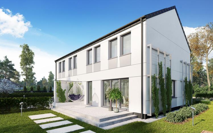 Dom na sprzedaż, Suchy Las, 92 m²   Morizon.pl   0712