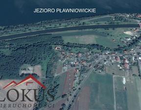 Działka na sprzedaż, Pławniowice Krótka, 750 m²