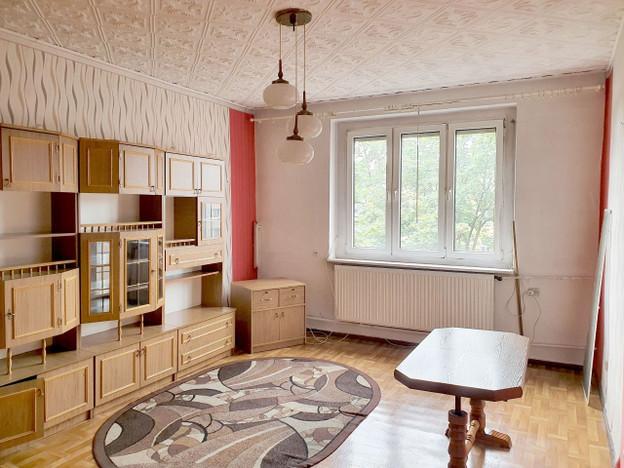 Morizon WP ogłoszenia   Mieszkanie na sprzedaż, Zabrze Centrum, 63 m²   4329