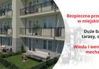 Mieszkanie na sprzedaż, Sosnowiec Sielec, 56 m²   Morizon.pl   9021 nr9