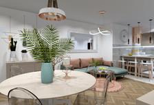Mieszkanie na sprzedaż, Sosnowiec Klimontowska, 65 m²