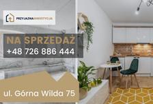 Kawalerka na sprzedaż, Poznań Wilda, 25 m²
