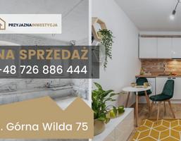 Morizon WP ogłoszenia | Kawalerka na sprzedaż, Poznań Wilda, 25 m² | 7931