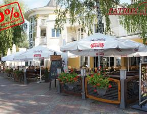Lokal gastronomiczny na sprzedaż, Ostróda Adama Mickiewicza, 160 m²