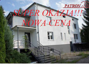 Dom na sprzedaż, Wirwajdy, 495 m²