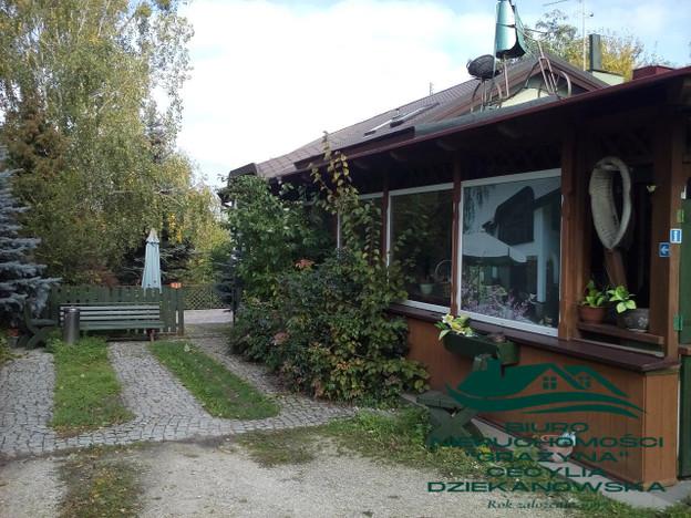 Dom na sprzedaż, Wołuszewo, 110 m² | Morizon.pl | 4599