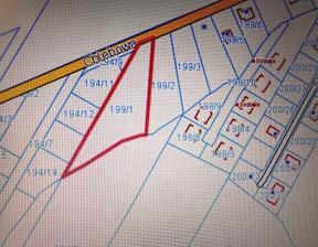 Działka na sprzedaż, Gortatowo Chlebowa, 4147 m²