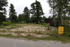 Działka na sprzedaż, Borowina Zaleśna, 642 m²