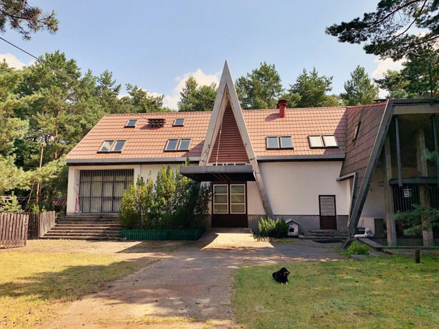 Dom na sprzedaż, Chylice Pańska, 380 m² | Morizon.pl | 3023