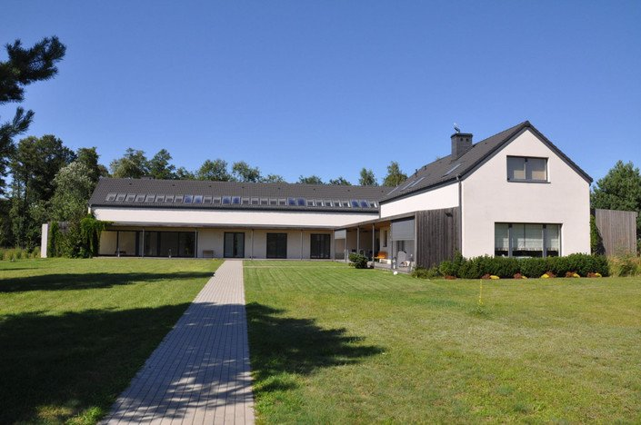 Dom na sprzedaż, Kępa Oborska, 674 m²   Morizon.pl   2400