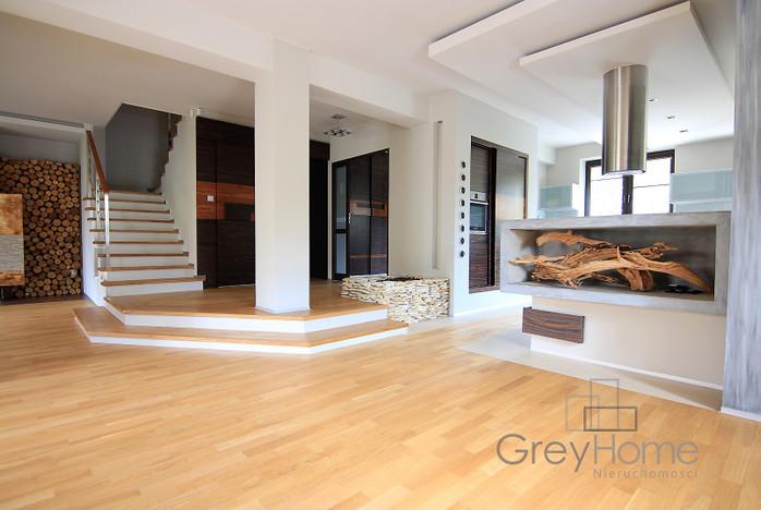 Dom na sprzedaż, Warszawa Anin, 360 m² | Morizon.pl | 0990