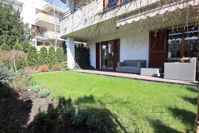 Mieszkanie do wynajęcia, Warszawa Wyględów, 82 m² | Morizon.pl | 4331