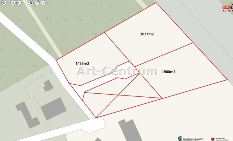 Działka na sprzedaż, Zielonka, 1455 m² | Morizon.pl | 6709